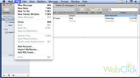 tutorial php imap 03 how to setup a mail account using imap مرکز آموزش
