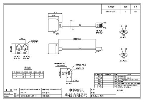 rj11 diagram repair wiring scheme