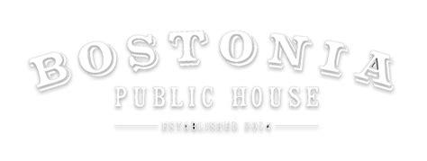 bostonia public house social bostonia public house