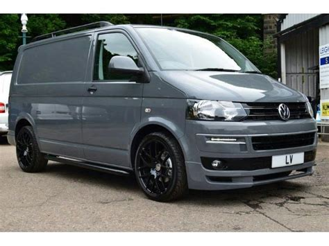 Auto Vans For Sale by Used Volkswagen Vans For Sale Auto Trader Vans Autos Post