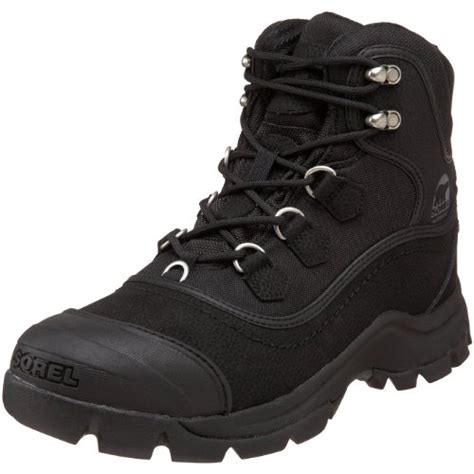 cheap sorel s timberwolf leather bootsorelnm1639