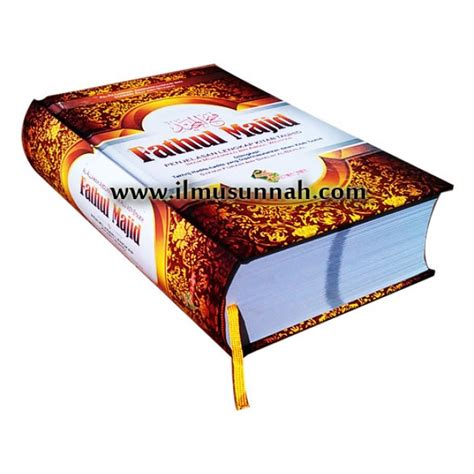 Fathul Majid Penjelas Lengkap Kitab Tauhid fathul majid penjelasan lengkap kitab tauhid