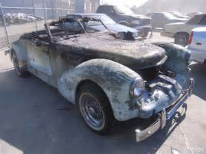 Used Salvage Cars For Sale In Usa Salvage Cord Kit Car 1969 Hayward Ca 94545 Usa Cheap