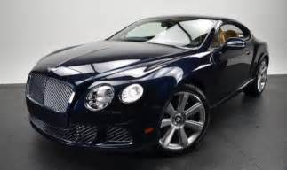 How Much Is A Bentley Gt Coupe Bentley Continental Gt 69px Image 3