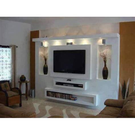 Modular TV Unit, Warranty: 5 Year, Rs 50000 /set, Ronak
