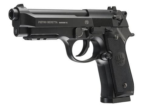 Korek Pistol Baretta Black beretta m92 a1 177 black umarex usa