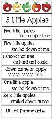 25 best apple preschool crafts ideas on pinterest