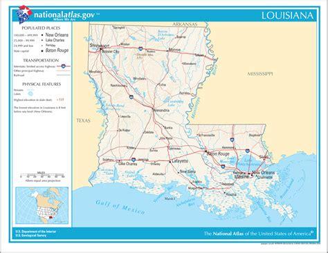 liste der ortschaften  louisiana wikipedia