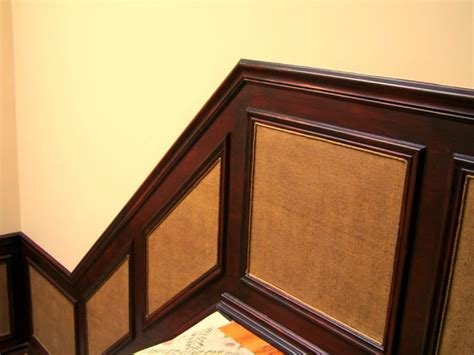 Wood Grain Wainscoting Creative Reader Projects Featured From The Sunday Showcase