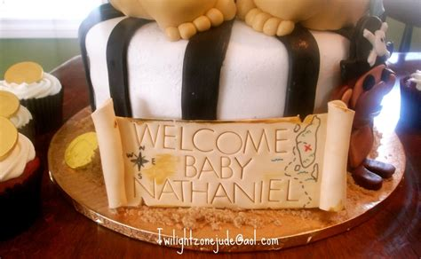 Pirate Theme Baby Shower by Pirate Baby Shower Theme Pirate Baby Cakecentral