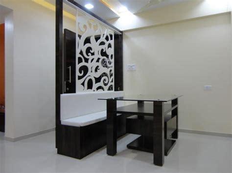 designer partition interior designing  rangari compound