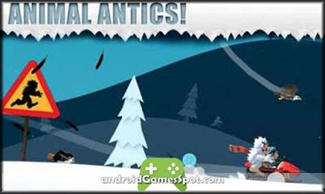 ski safari full version apk download ski safari apk free download android game