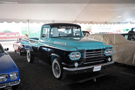 1958 dodge truck for sale 1958 dodge d 100 sweptside conceptcarz