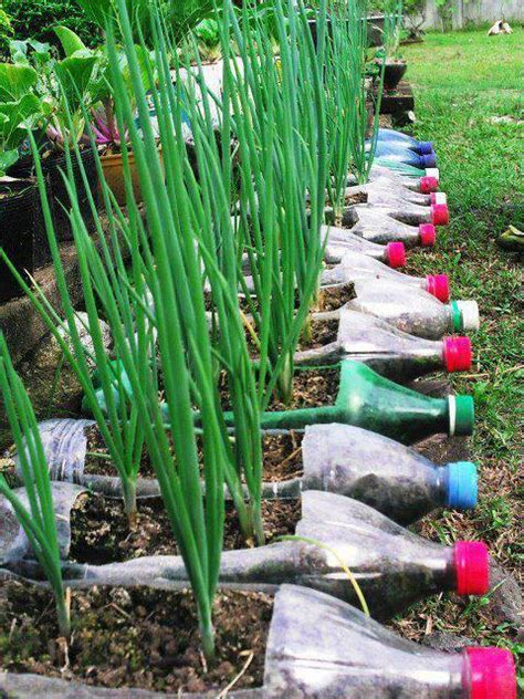 recycled garden ideas simple recycling ideas for your garden living green with baby