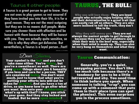 best qualities of a taurus taurus traits taurus taurus for me agree with the o jays and haha