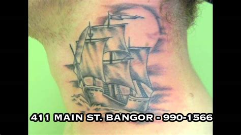 tattoo bangor maine ace n eights gallery in bangor maine