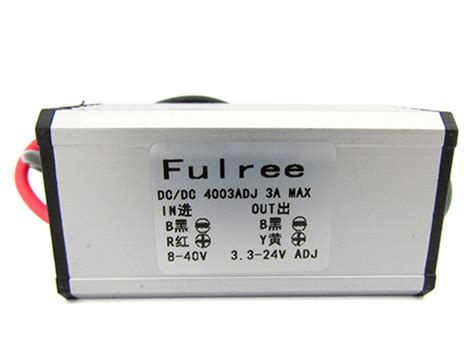 alimentatore 3 volt alimentatore step convertitore dc dc 3a da dc 8 40v a