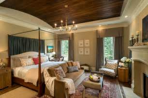 Southern Living Home Interiors Southern Living Home Traditional Bedroom By Id Studio Interiors