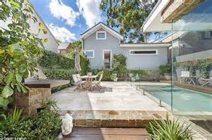 balmain house featured in houses magazine anytime fitness founder jacinta mcdonell puts her sydney