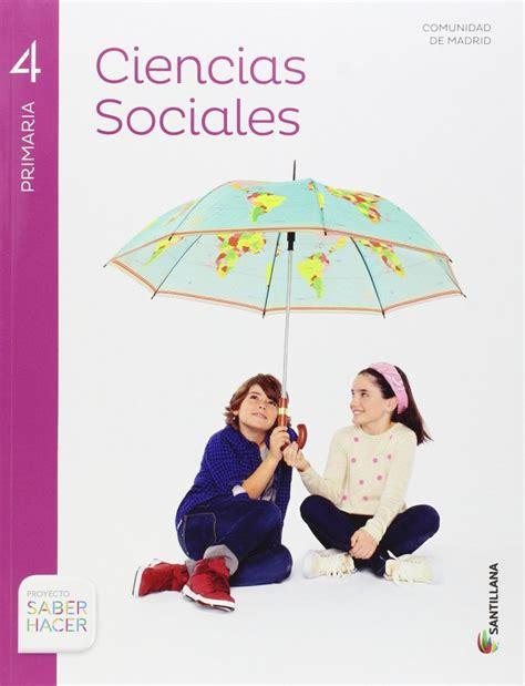 saber hacer 3 de primaria ciencias sociales evaluacion de contenidos libros de texto de ciencias sociales para primaria