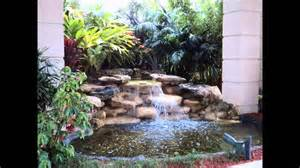 creative small garden waterfall design ideas youtube chinese garden design youtube
