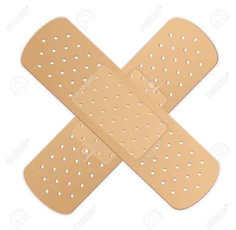 bandage clipart plaster bandage bandaid clipart