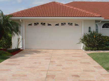 patio resurfacing options concrete resurfacing is the best way to replace you