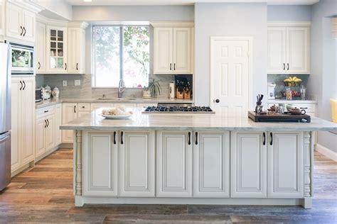 butterscotch glazed kitchen cabinets rta dove white glaze ready to assemble kitchen cabinets i