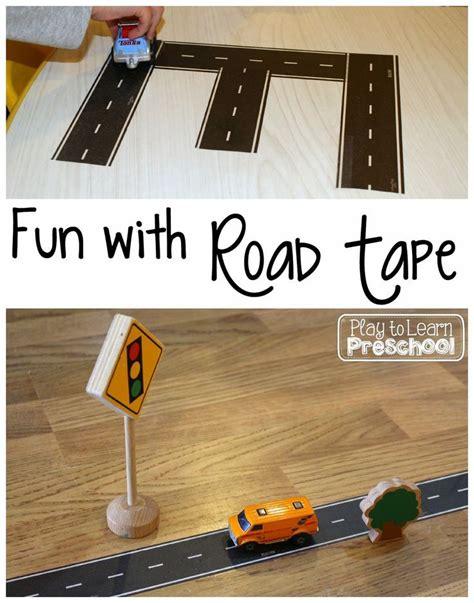 Road Day Preschool by 94 Best Transportation Community Helpers Preschool
