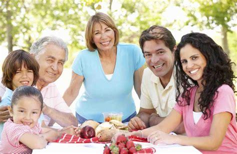imagenes de la familia saludable latinos de 50 a 241 os en ee uu saludables influyentes