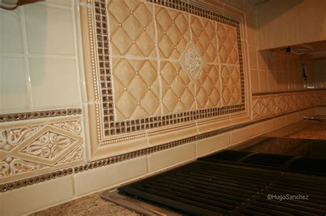 Handmade Tiles For Backsplash - handmade ceramic tiles c 233 ramiques hugo inc
