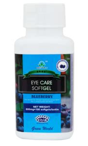Eye Mate Vitamin Kesehatan Mata eye care softgel vitamin mata 100 herbal