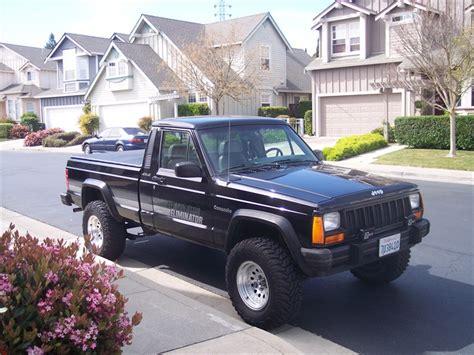 1991 jeep comanche eliminator jeep 1991 2 eliminator stickers the pub comanche club