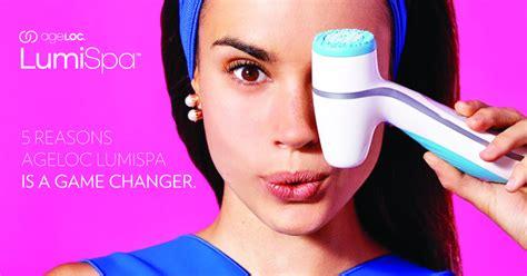 Harga Clear Nu Skin ini fungsi nu skin ageloc lumispa yang sudah terjual