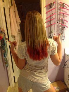black cherry kool aid hair dye kool aid hair on pinterest kool aid hair dye and dip dye