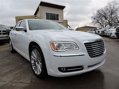 2011 Chrysler 300c For Sale by 2011 Chrysler 300 C 5 7 Hemi For Sale 25 Used Cars From