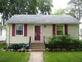shutter colors for beige house before after an exterior makeover question