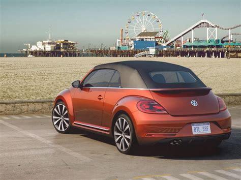 York Volkswagen by Beetle Mania 4 Nouvelles Variantes De La Coccinelle 224