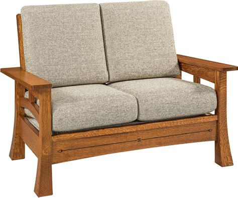 sofa loveseat and chair set brady sofa loveseat and chair set custom amish furniture