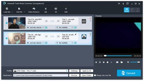 the best audio converter 10 best audio converter software for pc users