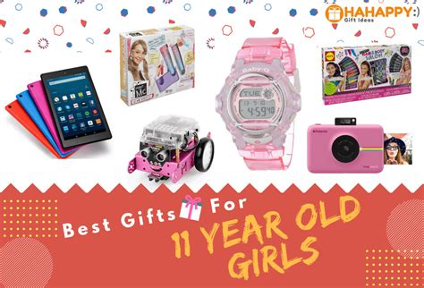 gifts for 11 year 12 best gifts for an 11 year hahappy gift ideas