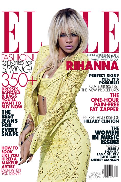rihanna covers magazine talks chris brown and