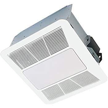 ultra bathroom exhaust fan with light kaze appliance se90tl2 ultra 90 cfm 0 3 sones