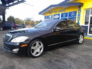 Used S550 Mercedes For Sale Document Moved
