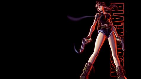 wallpaper black lagoon hd revy wallpaper wallpapersafari