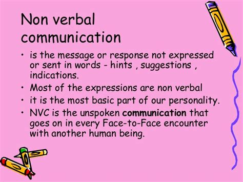 07a14 guidelines to improve non verbal communication