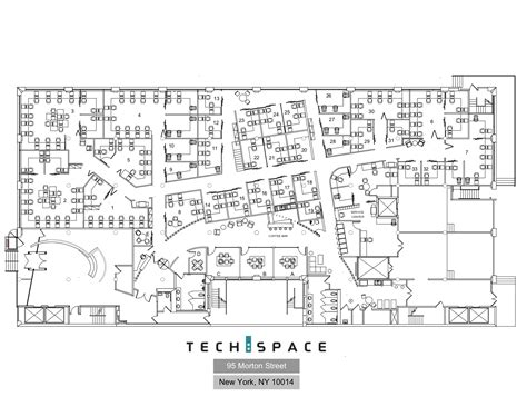 8 york street floor plans 95 morton street 1st floor vts