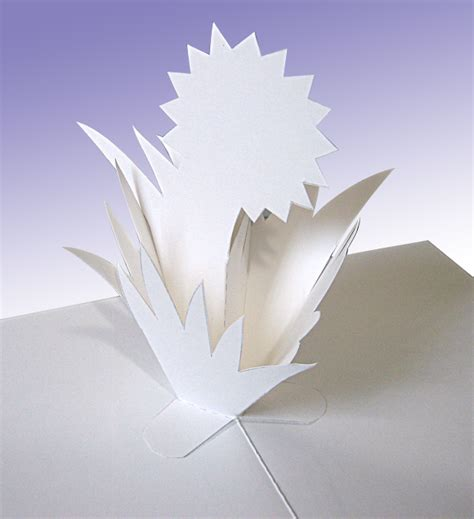 How To Make 3d Paper Sculptures - heartwork by paper