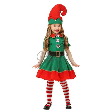 page 2 christmas costumes santa claus elf costumes family matching costume christmas suit green elf santa