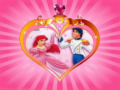 s day eric disney s day images ariel and eric hd wallpaper